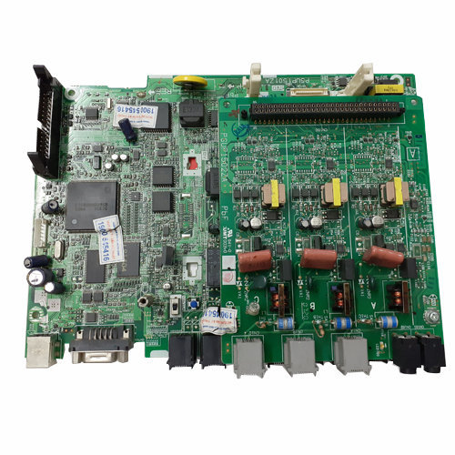 sửa chữa main tổng đài điện thoại Panasonic